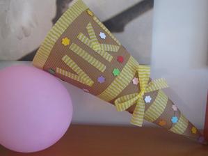 kornout na sladkosti