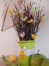 Volání jara-již prodáno :-)
