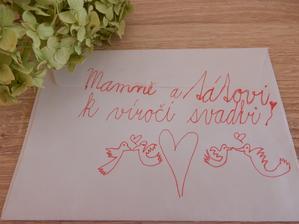 od naší Berušky :-)