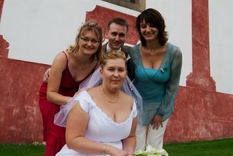 já a mé sestry