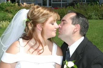 Manželský CMUK