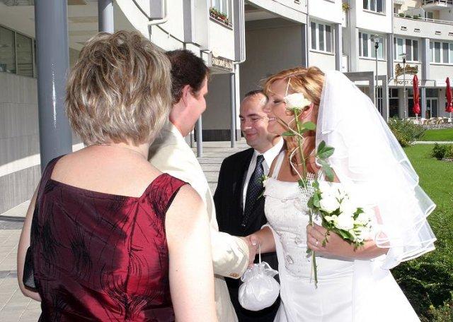 Zlatka{{_AND_}}Mirko - Gratulácie