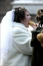 ...ruské svatby...