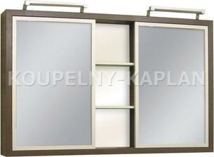 zrcadlo TOPIC 120 (snad pan Kaplan promine)