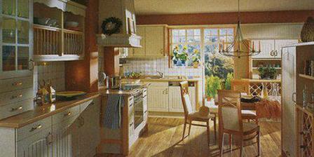 Tak přesně tekhle chci mít udělaný výstup z kuchyně na zahradu.. nádhera