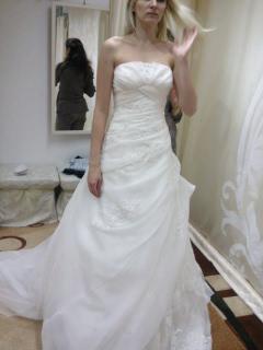 Svadobné šaty - La Sposa - Dardo