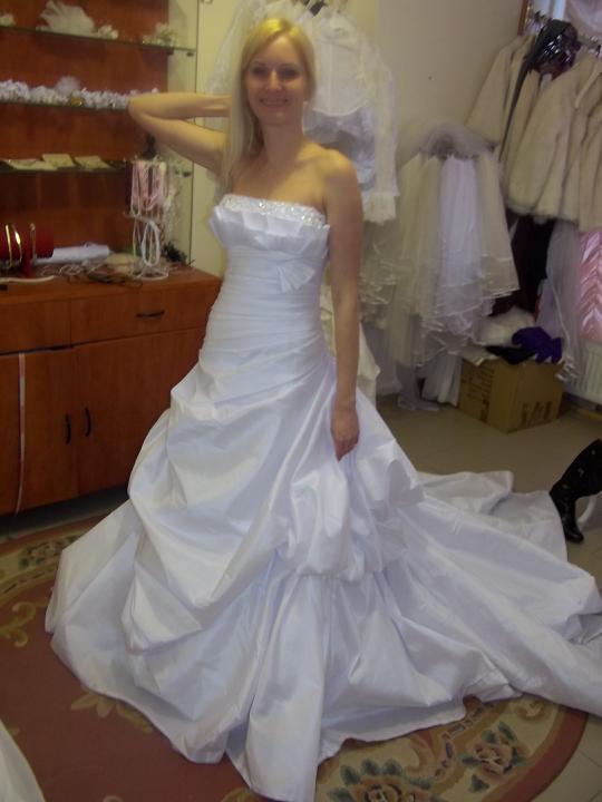 Svadobné šaty - La Sposa - Diagonal