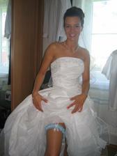 Nevěsta s podvazkem