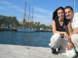 Svatební cesta Španělsko costa Brava