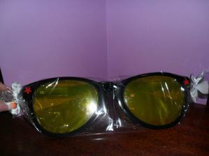 Nové brýle