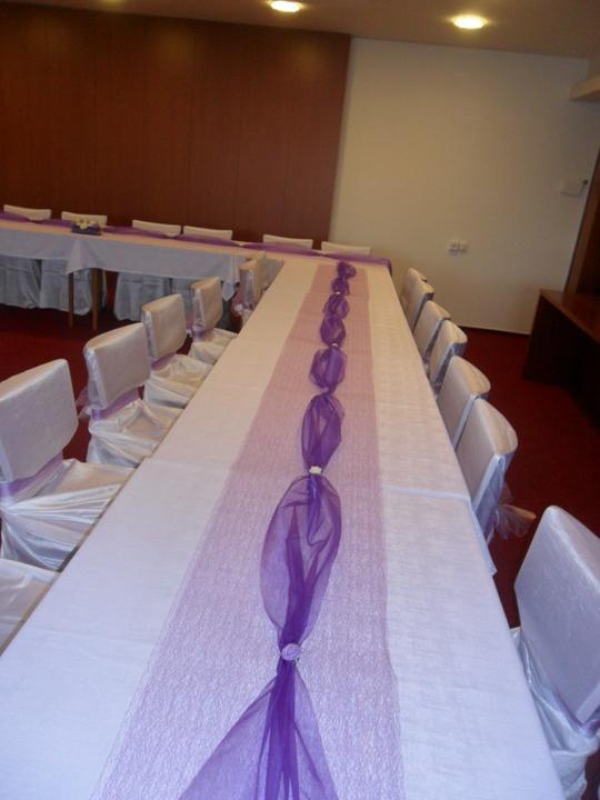 Jak vznikala svatební tabule a candys bar - Obrázek č. 7