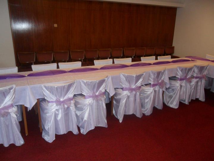 Jak vznikala svatební tabule a candys bar - Obrázek č. 8