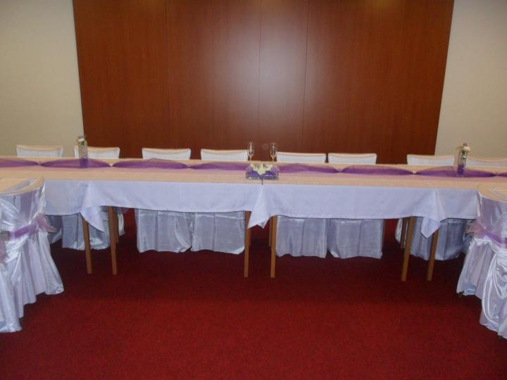 Jak vznikala svatební tabule a candys bar - Obrázek č. 12