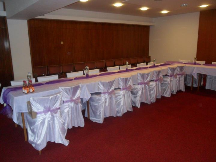 Jak vznikala svatební tabule a candys bar - Obrázek č. 13