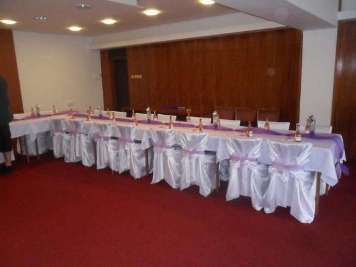 Jak vznikala svatební tabule a candys bar - Obrázek č. 15