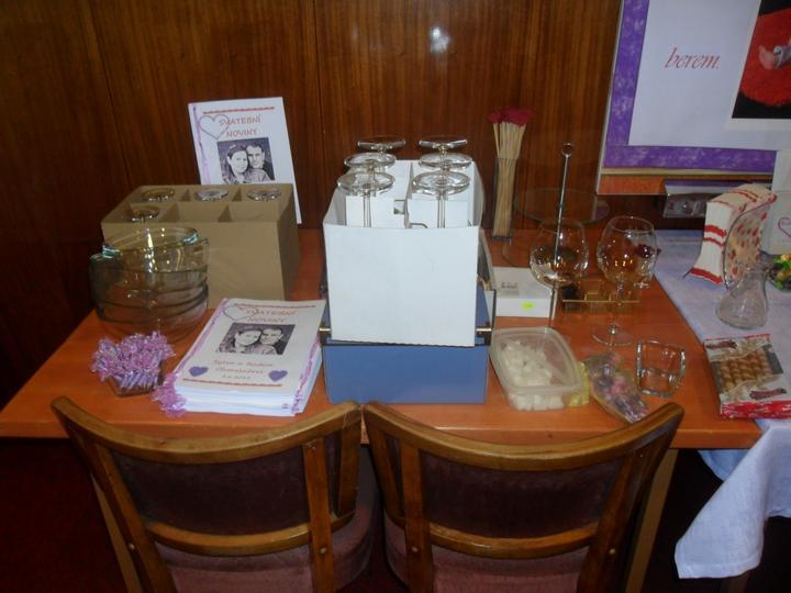 Jak vznikala svatební tabule a candys bar - jdeme na candys bar a jiné drobnosti....    :)))))))))))))