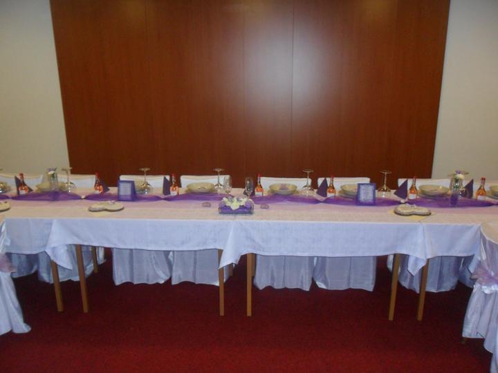 Jak vznikala svatební tabule a candys bar - Obrázek č. 29