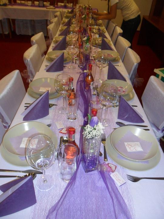Jak vznikala svatební tabule a candys bar - poslendí talíře pro nějakého tuláka  který se k nám zatoulááá  :)))))
