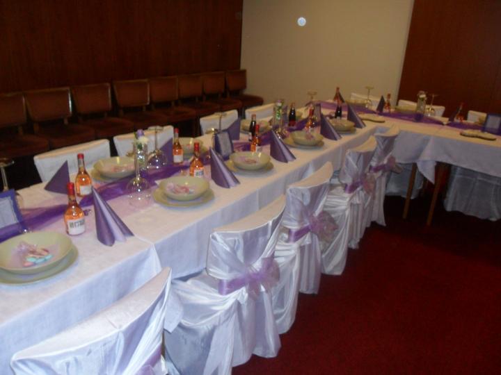 Jak vznikala svatební tabule a candys bar - Obrázek č. 33