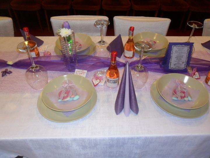 Jak vznikala svatební tabule a candys bar - Obrázek č. 34