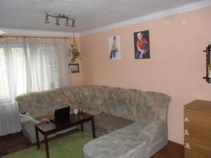 gauč, koberec a skoro všechno  ...   už  dva měsíce na smetišti..   bylo mi s váma dobře ale papááá laláááá   :)))