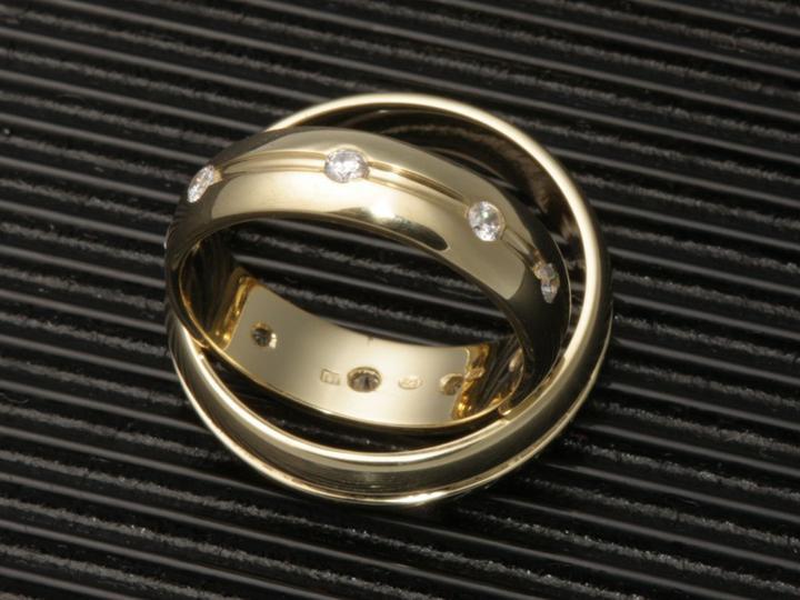 Předběžná představa - super prsteny