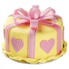 hezký dortík...