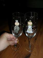 po svatbě zůstane jako památka...   :)))
