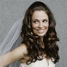 wedding hair idea 3
