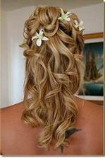 wedding hair idea 4