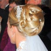 wedding hair idea 1