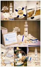 detaily ktore doplnali temu nasho foyer - zabezpecene by Lux Wedding