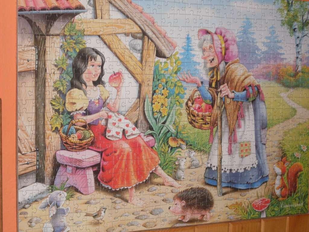 Puzzle obrázky  - Obrázok č. 3