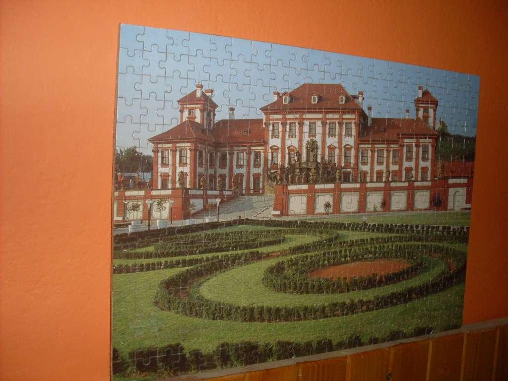 Puzzle obrázky  - Obrázok č. 2