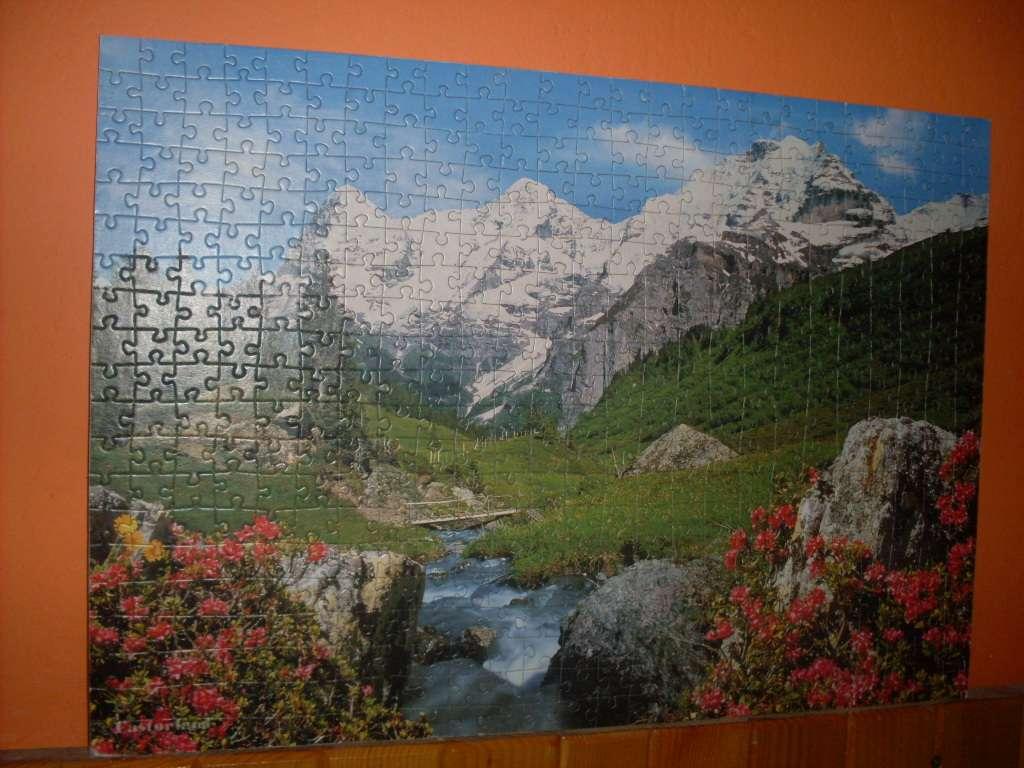Puzzle obrázky  - Obrázok č. 1