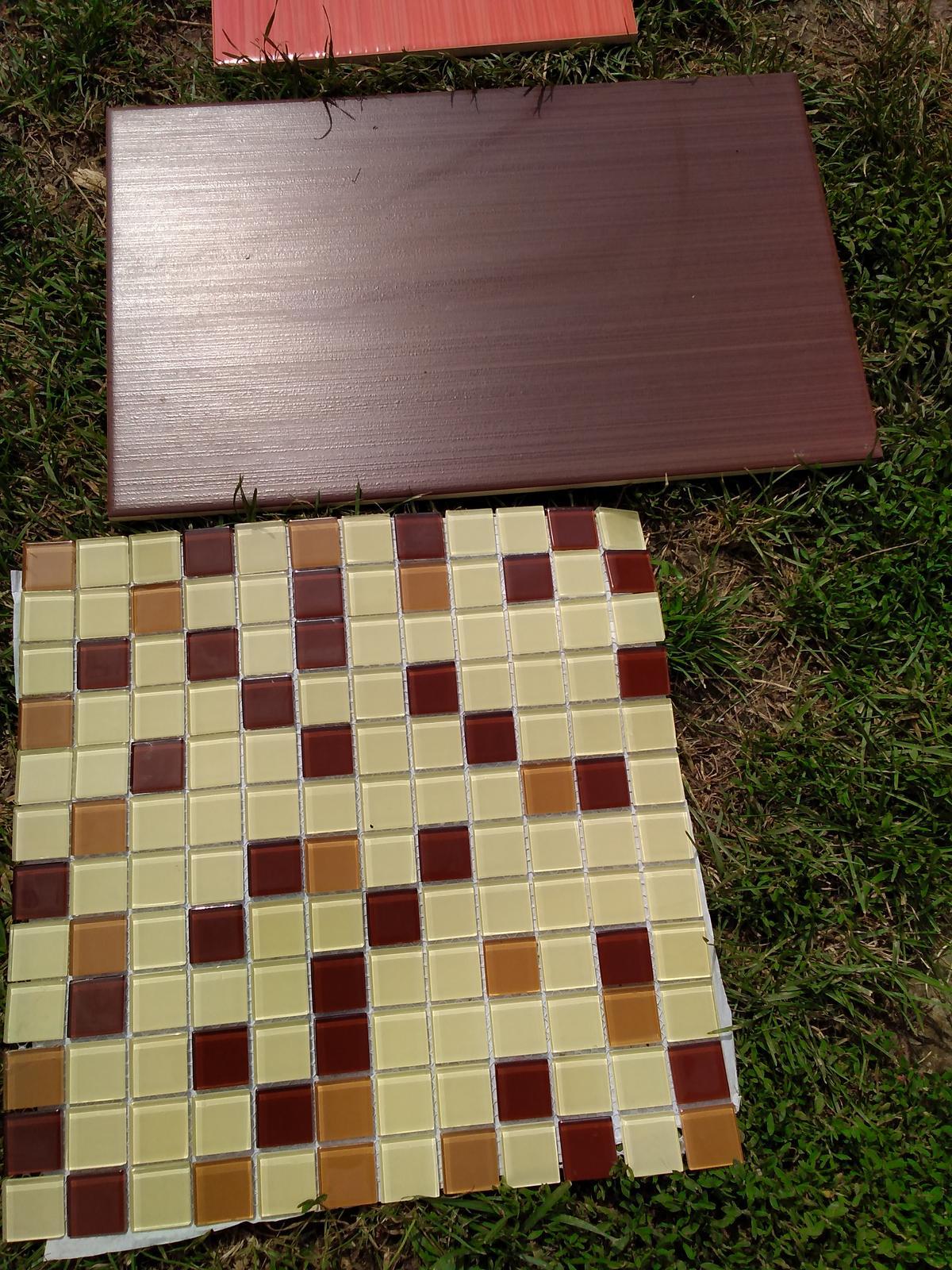 Obklad  mozaika - Obrázok č. 1