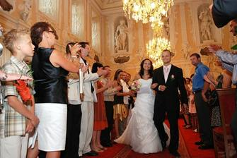 just married =)