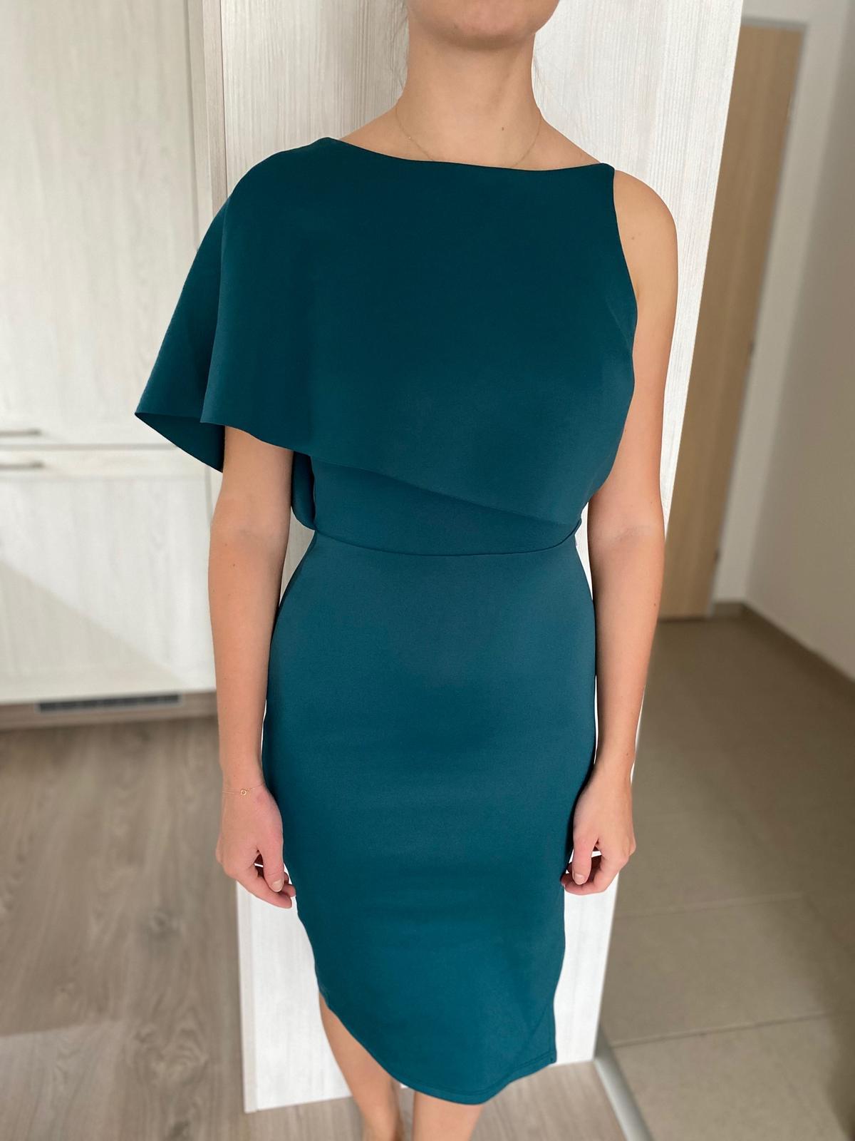 Dámske šaty - s visačkou - Obrázok č. 1