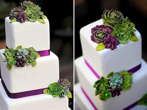 máme takúto svadobnú tortu... - Obrázok č. 1