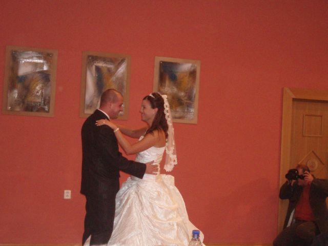 Barbora Brunovská{{_AND_}}Martin Riška - prvý novomanželský tanec