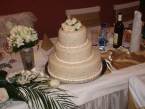 moja kytička a naša tortička :)