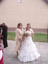 ja s mojou maminkou