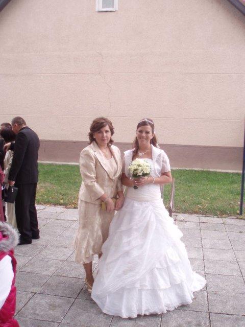 Barbora Brunovská{{_AND_}}Martin Riška - ja s mojou maminkou