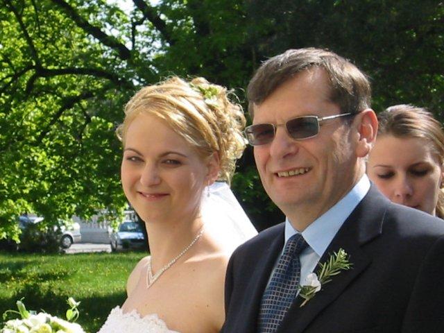 Lenka Malá{{_AND_}}Róbert Candrák - Ja s mojím krstným otcom