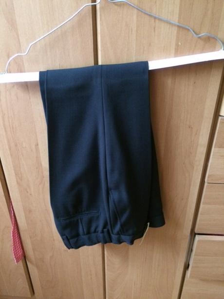Chlapčenský oblek -  - Obrázok č. 4