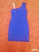 Krátke spoločenské šaty poštovné v cene, 34