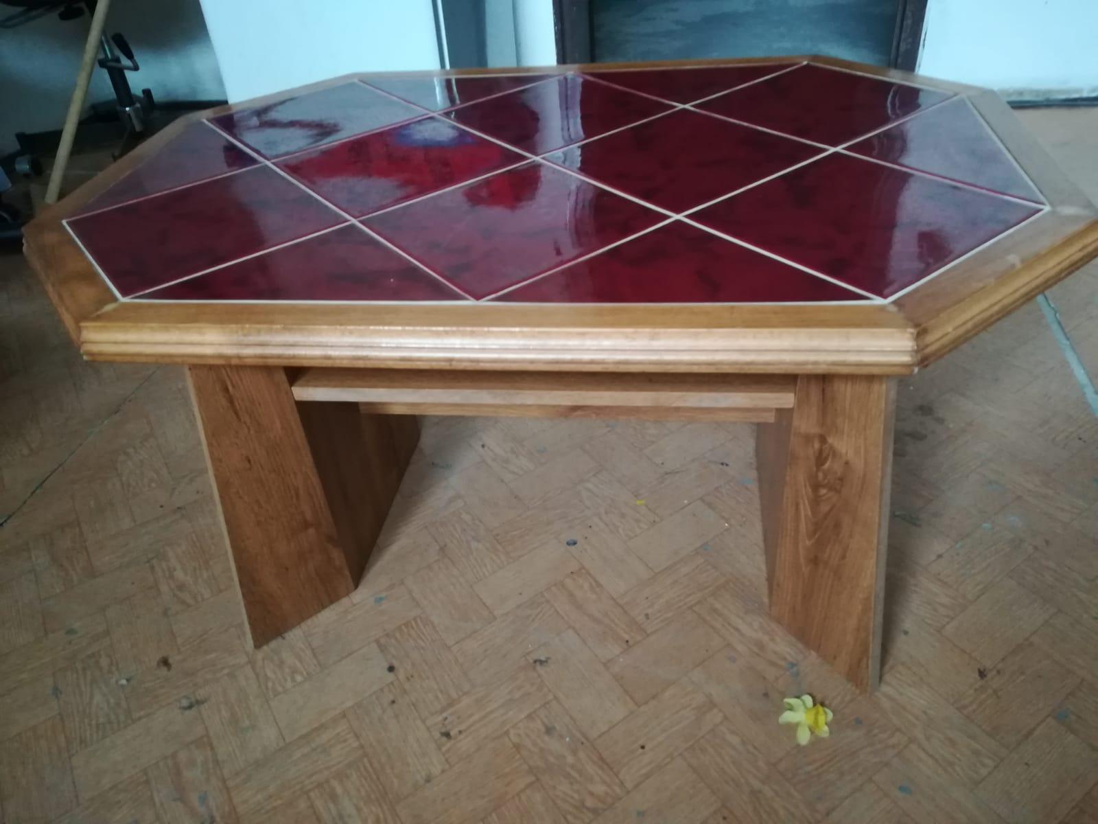 stolík  - Obrázok č. 1