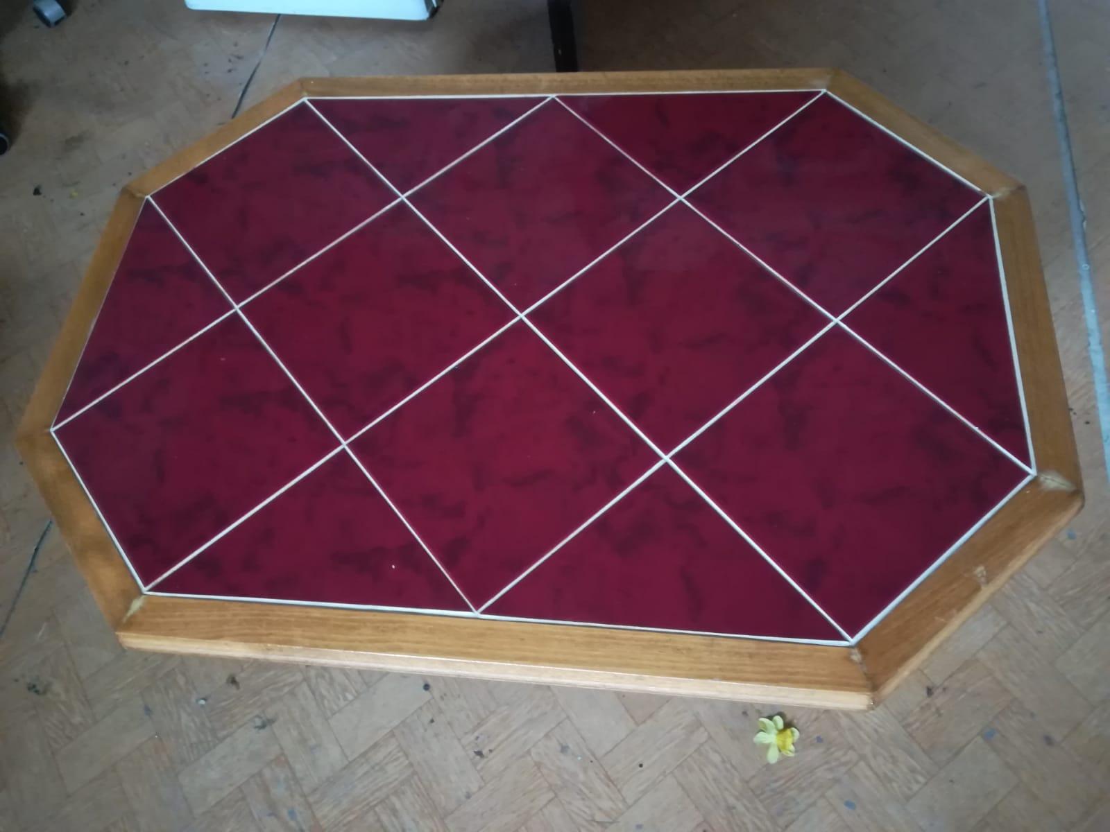 stolík  - Obrázok č. 3