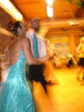 taneční veselí