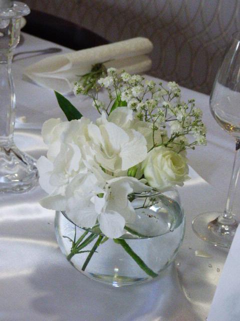 Svadobné dekorácie - požičovňa svadobných dekor. - Obrázok č. 6